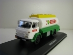 Saviem SM8 BP Fuel Transporter 1974 1:43 Ixo models